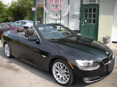 Used 2008 BMW 3 Series-Albany, NY