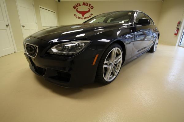 Used 2013 BMW 6-Series-Albany, NY