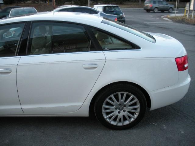 Used 2007 Audi A6 3.2 quattro | Albany, NY