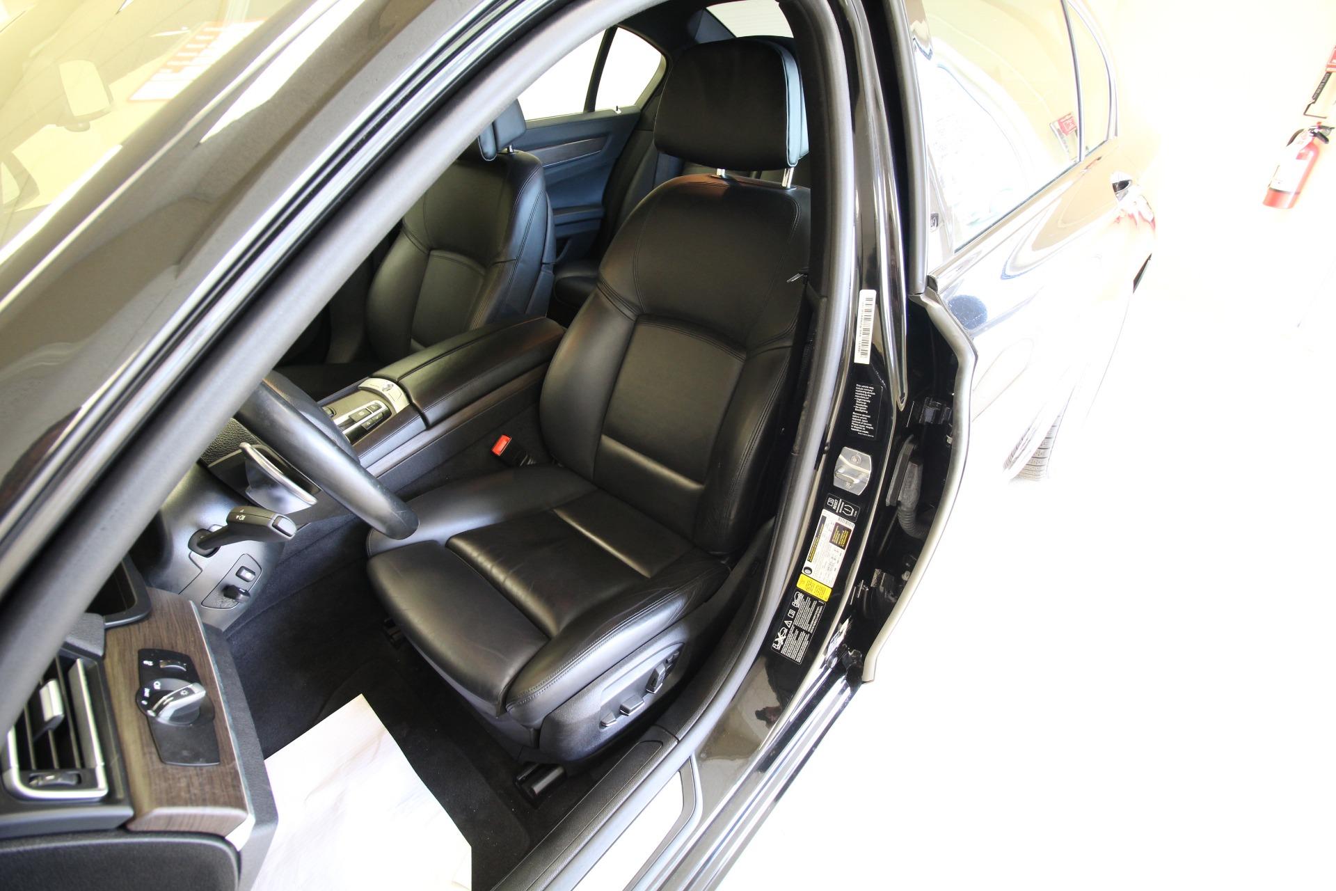 Used 2014 BMW 7-Series 750Li xDrive | Albany, NY