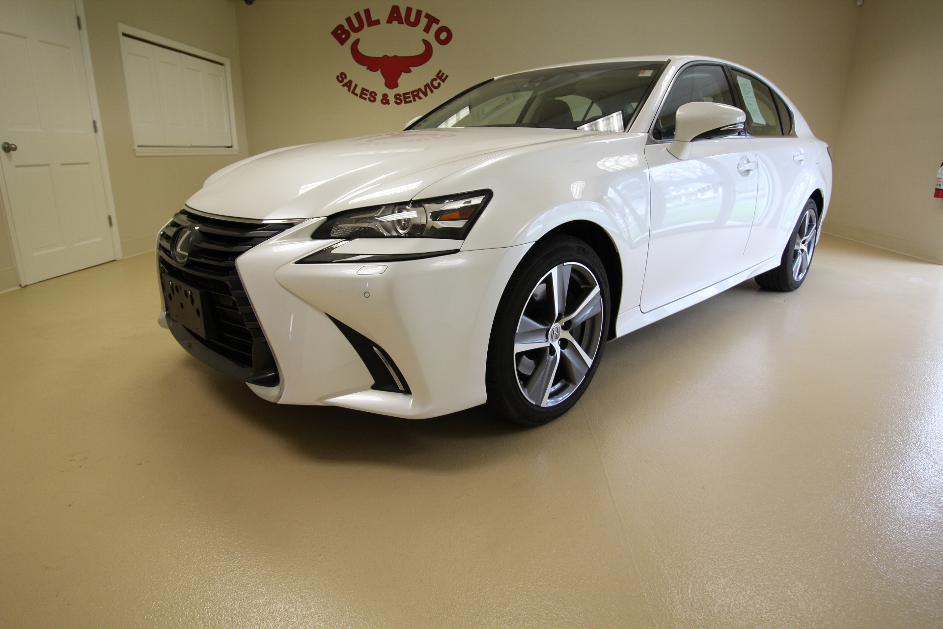2016 lexus gs 350 awd stock 18082 for sale near albany ny ny lexus dealer for sale in. Black Bedroom Furniture Sets. Home Design Ideas