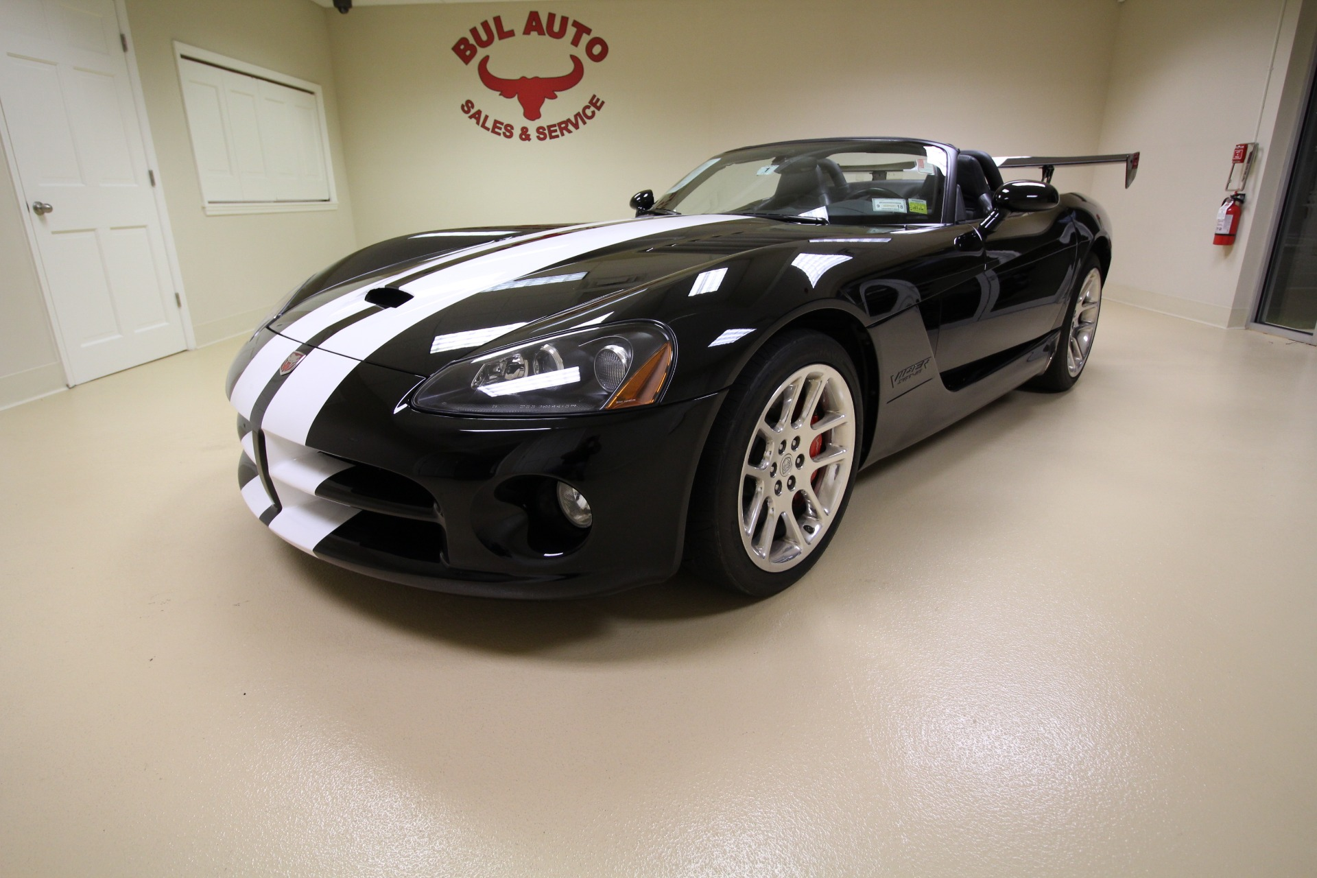 2004 Dodge Viper SRT-10 Stock # 18086 for sale near Albany, NY | NY