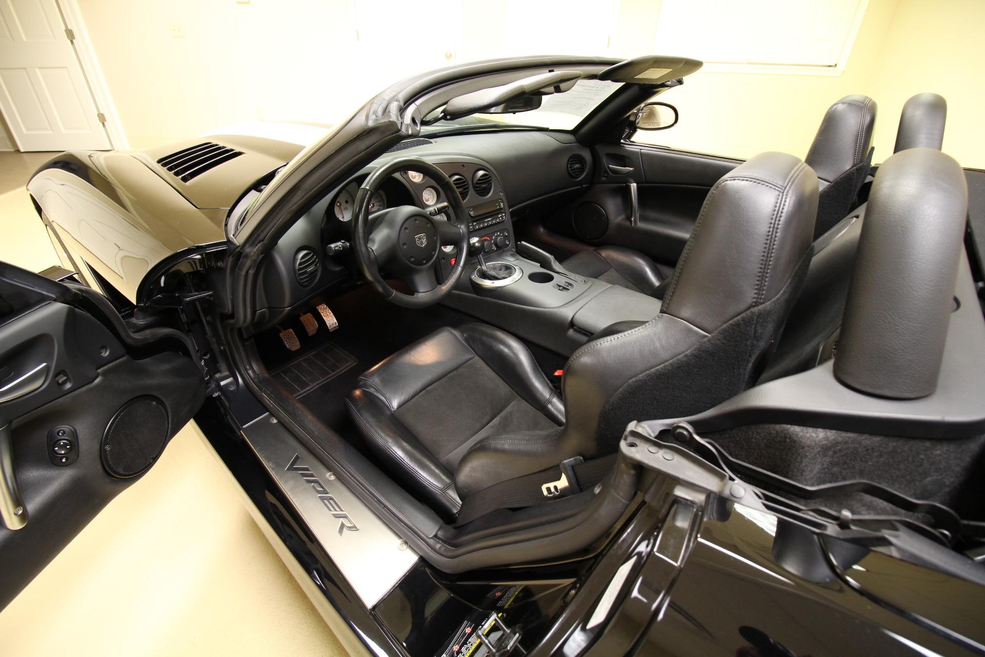 Used 2004 Dodge Viper SRT-10 | Albany, NY