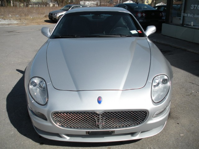 Used 2006 Maserati GranSport LE COUPE | Albany, NY