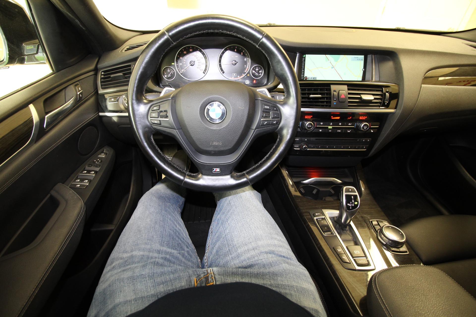 Used 2015 BMW X4 xDrive28i M Sport   Albany, NY