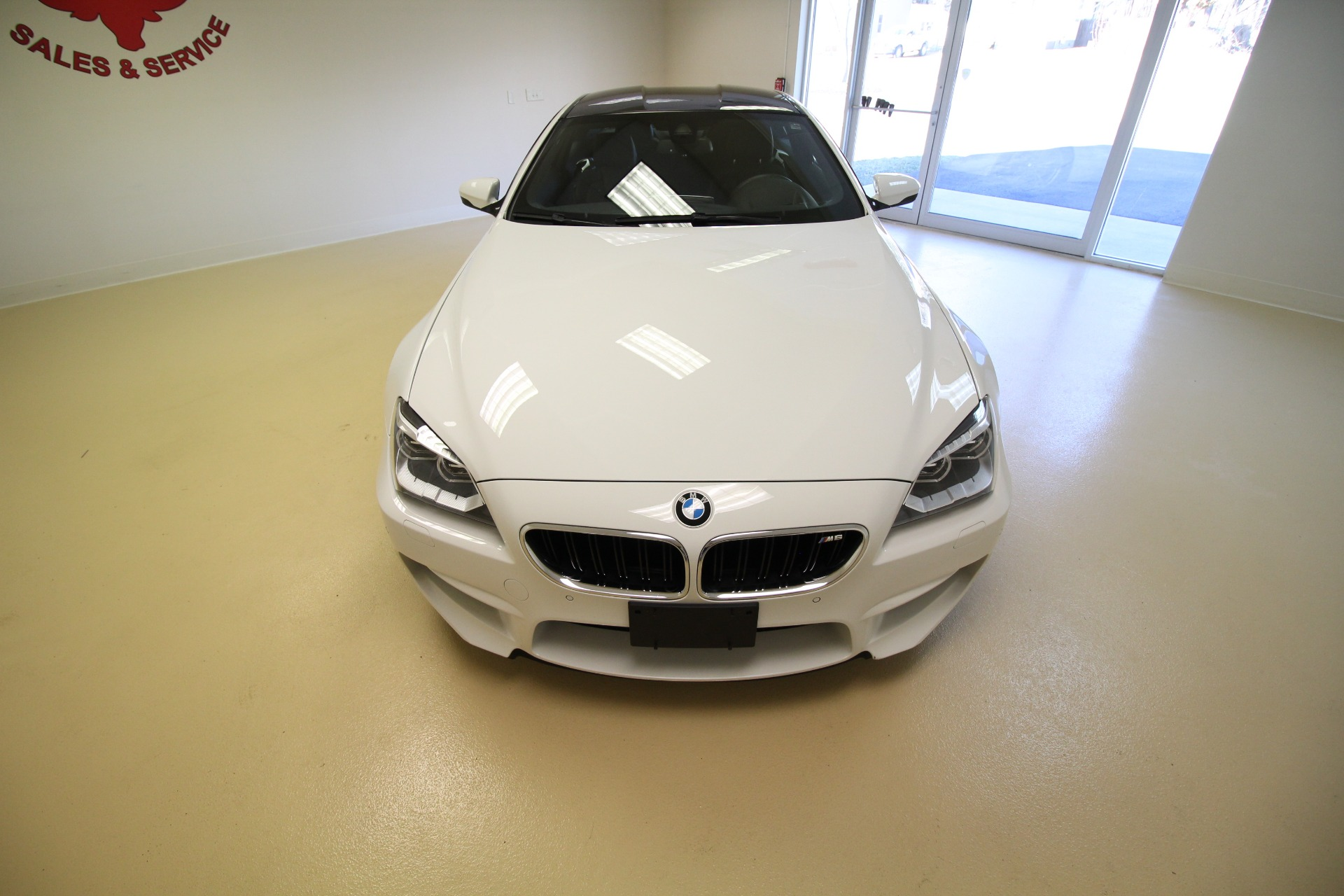 Used 2013 BMW M6 Coupe   Albany, NY