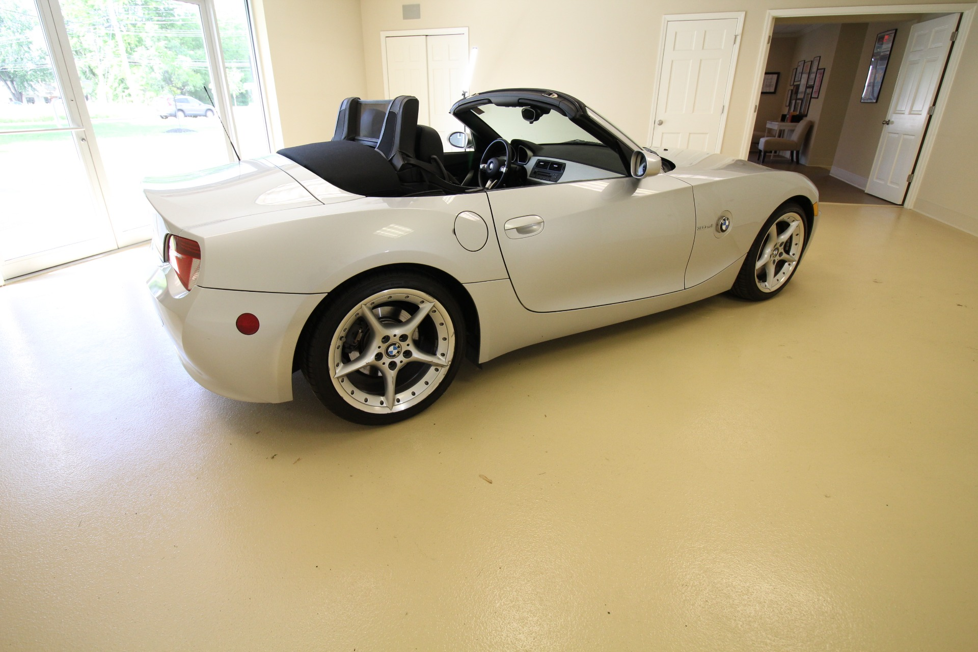 Used 2008 BMW Z4 Roadster 3.0si | Albany, NY