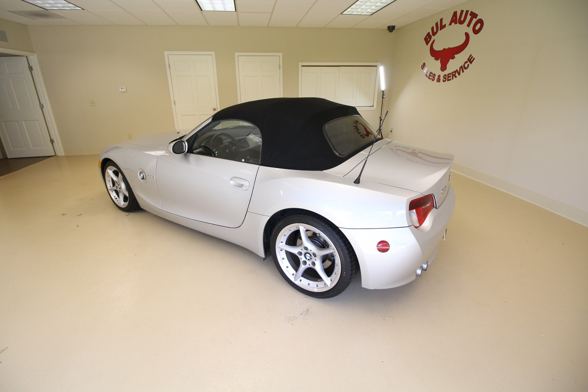 Used 2008 BMW Z4 Roadster 3.0si   Albany, NY