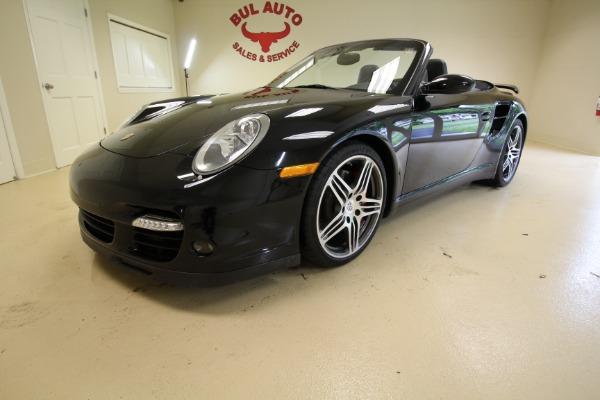 Used 2008 Porsche 911-Albany, NY