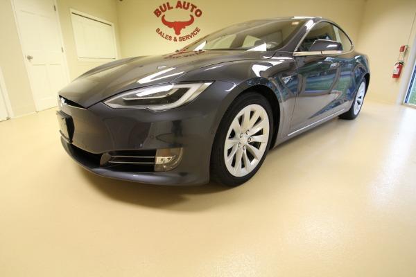 Used 2016 Tesla Model S-Albany, NY