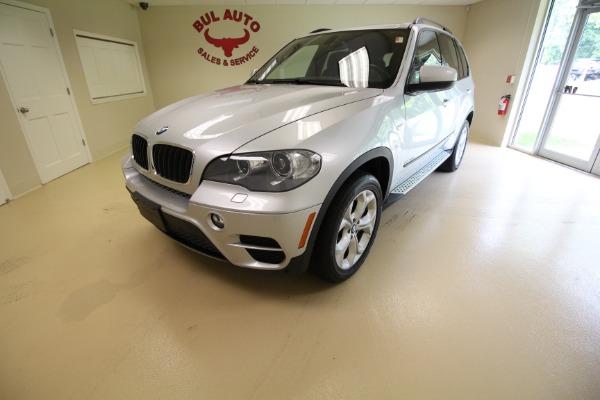 Used 2013 BMW X5-Albany, NY