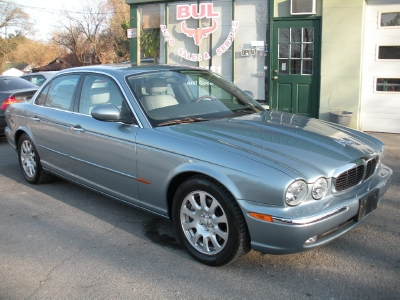 Used 2004 Jaguar XJ-Series-Albany, NY