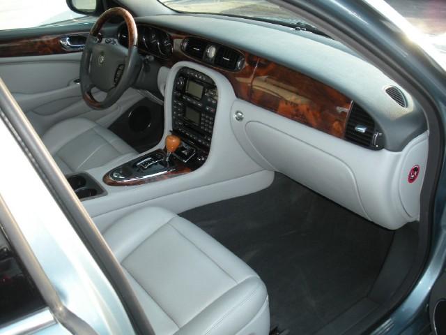 Used 2004 Jaguar XJ-Series XJ8 | Albany, NY