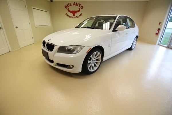 Used 2011 BMW 3-Series-Albany, NY