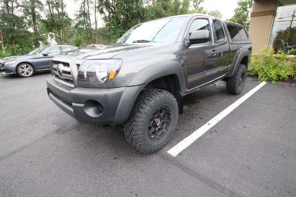 Used 2010 Toyota Tacoma-Albany, NY