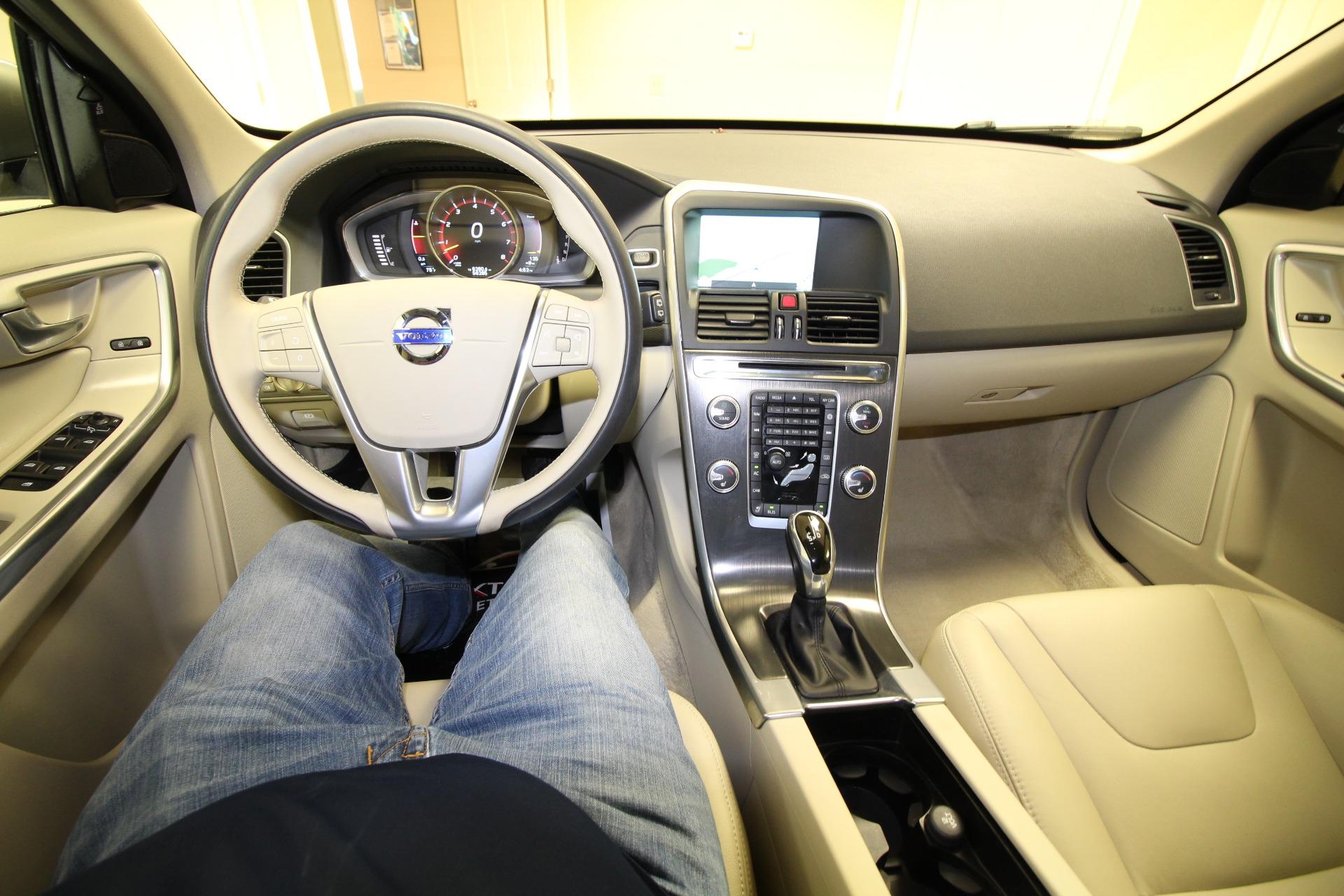 Used 2016 Volvo XC60 T6 Premier AWD   Albany, NY