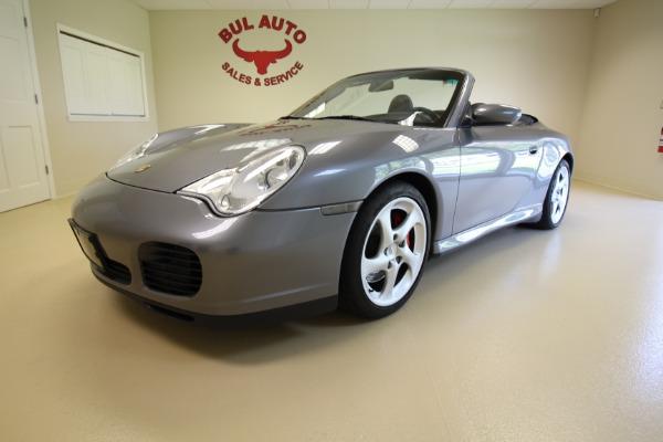 Used 2004 Porsche 911-Albany, NY