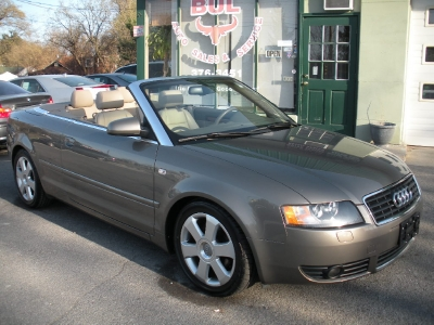 Used 2006 Audi A4-Albany, NY