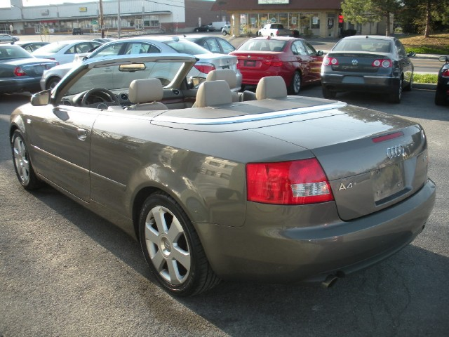 Used 2006 Audi A4 CABRIOLET 1.8T FWD | Albany, NY