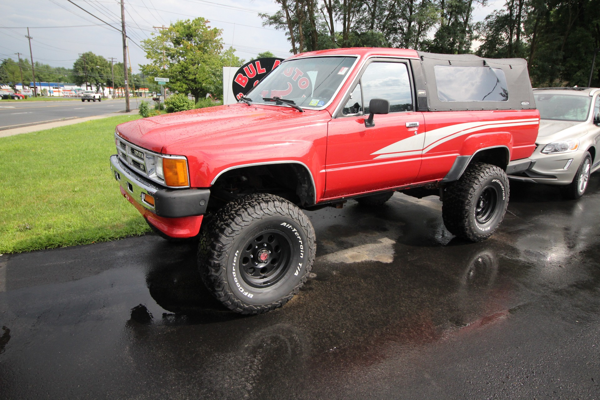 Used 1989 Toyota 4Runner SR5 V6 4WD | Albany, NY