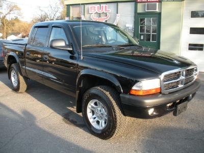 Used 2004 Dodge Dakota-Albany, NY