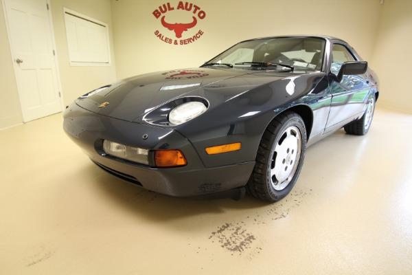 Used 1988 Porsche 928-Albany, NY