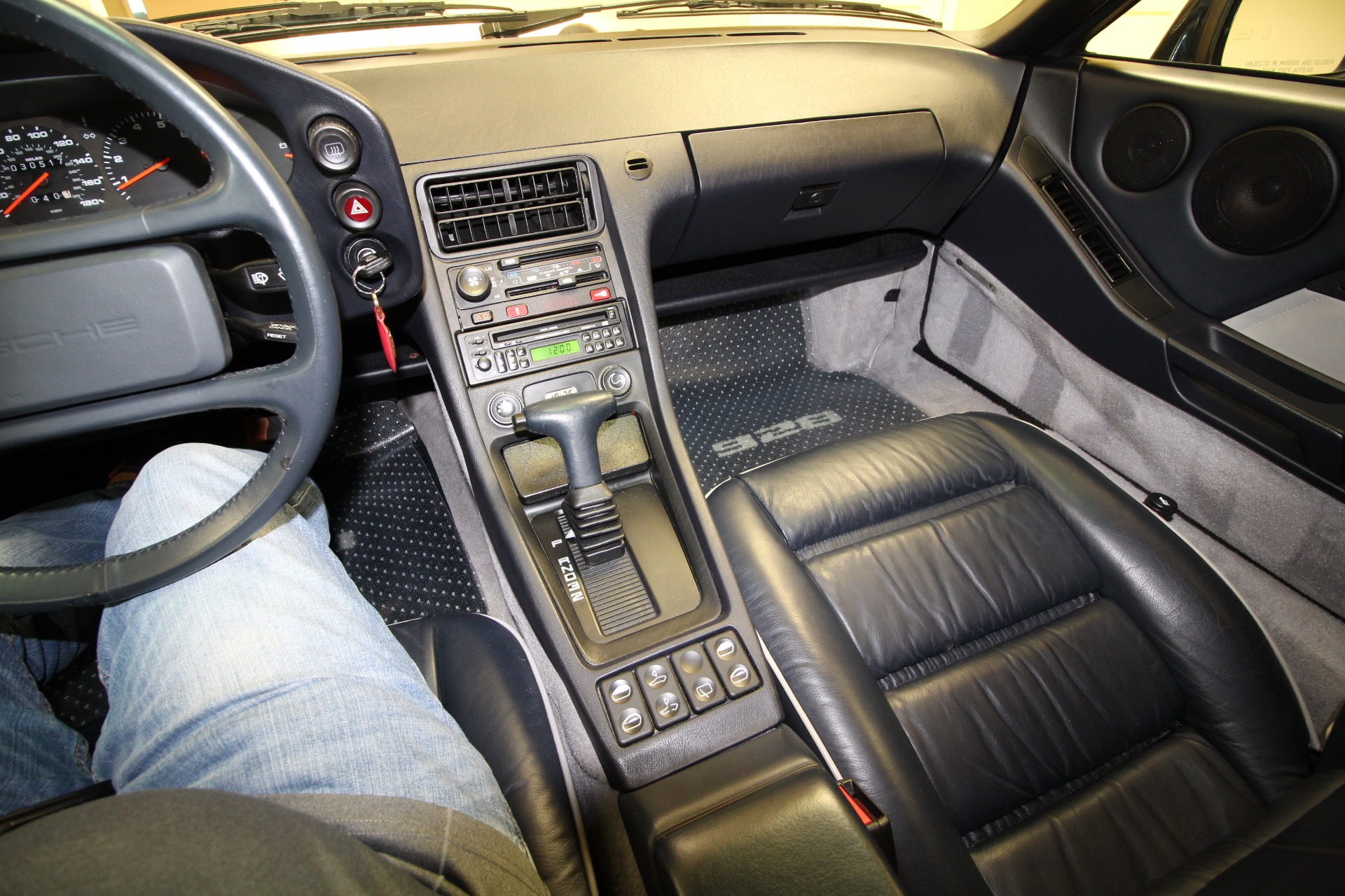 Used 1988 Porsche 928 S4 | Albany, NY