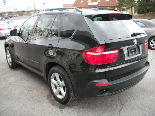 Used 2008 BMW X5 3.0si AWD CERTIFIED AND EXTENDED BMW WARRANTY AND MAINTAINANCE | Albany, NY