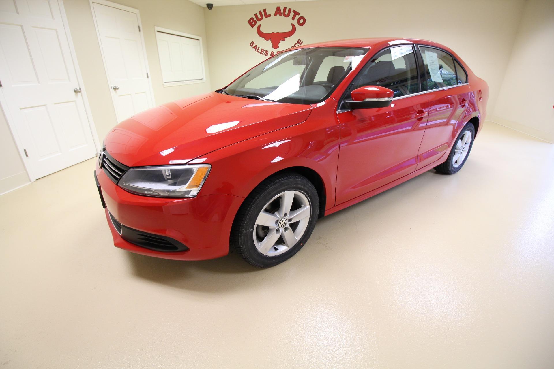 Used 2013 Volkswagen Jetta TDI | Albany, NY