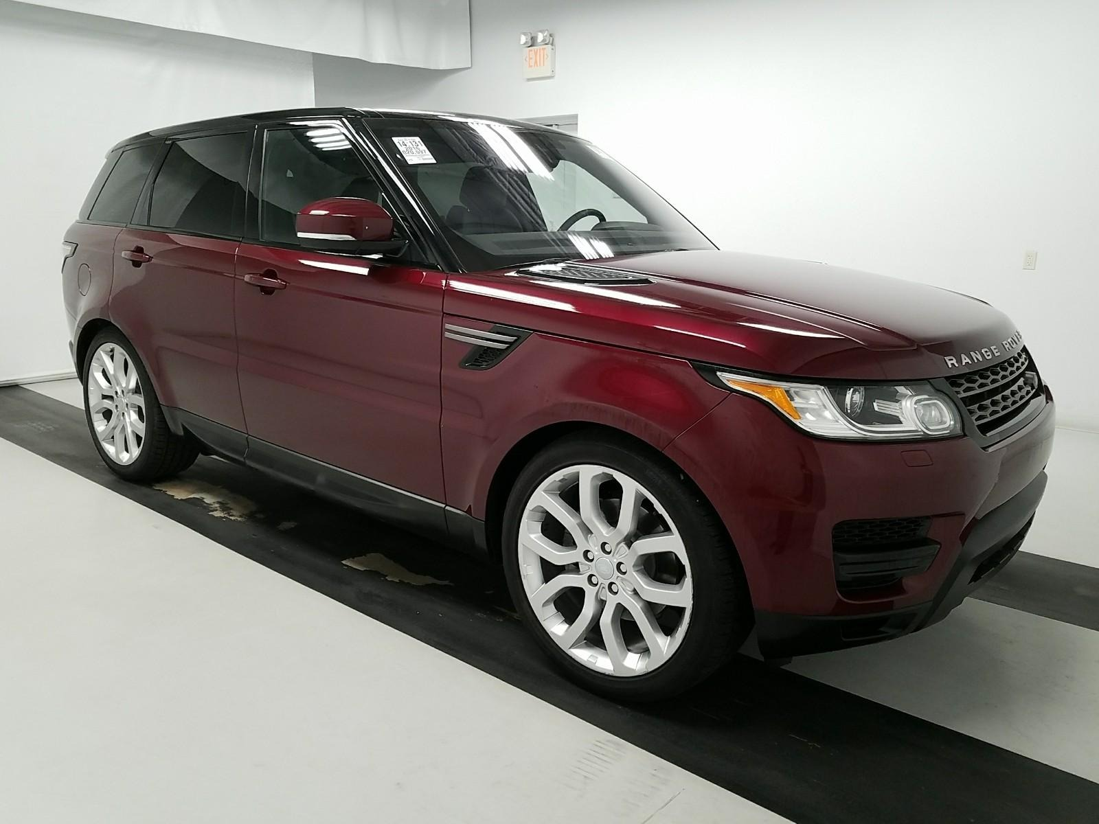 2016 land rover range rover sport se stock 18194 for sale near albany ny ny land rover. Black Bedroom Furniture Sets. Home Design Ideas
