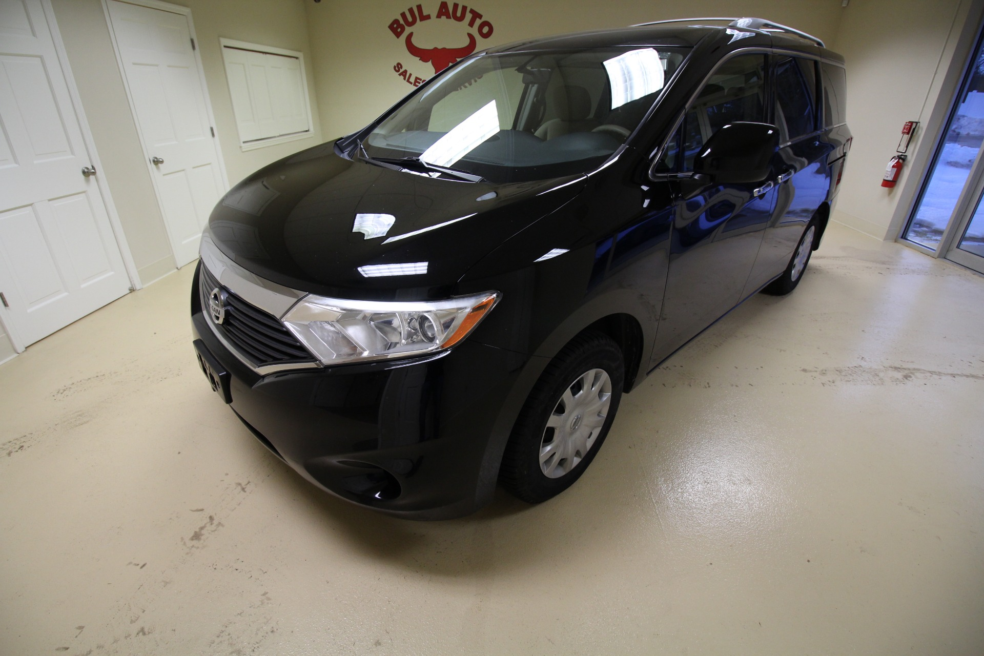 2012 Nissan Quest 3 5 S Stock 18202 For Sale Near Albany Ny Ny