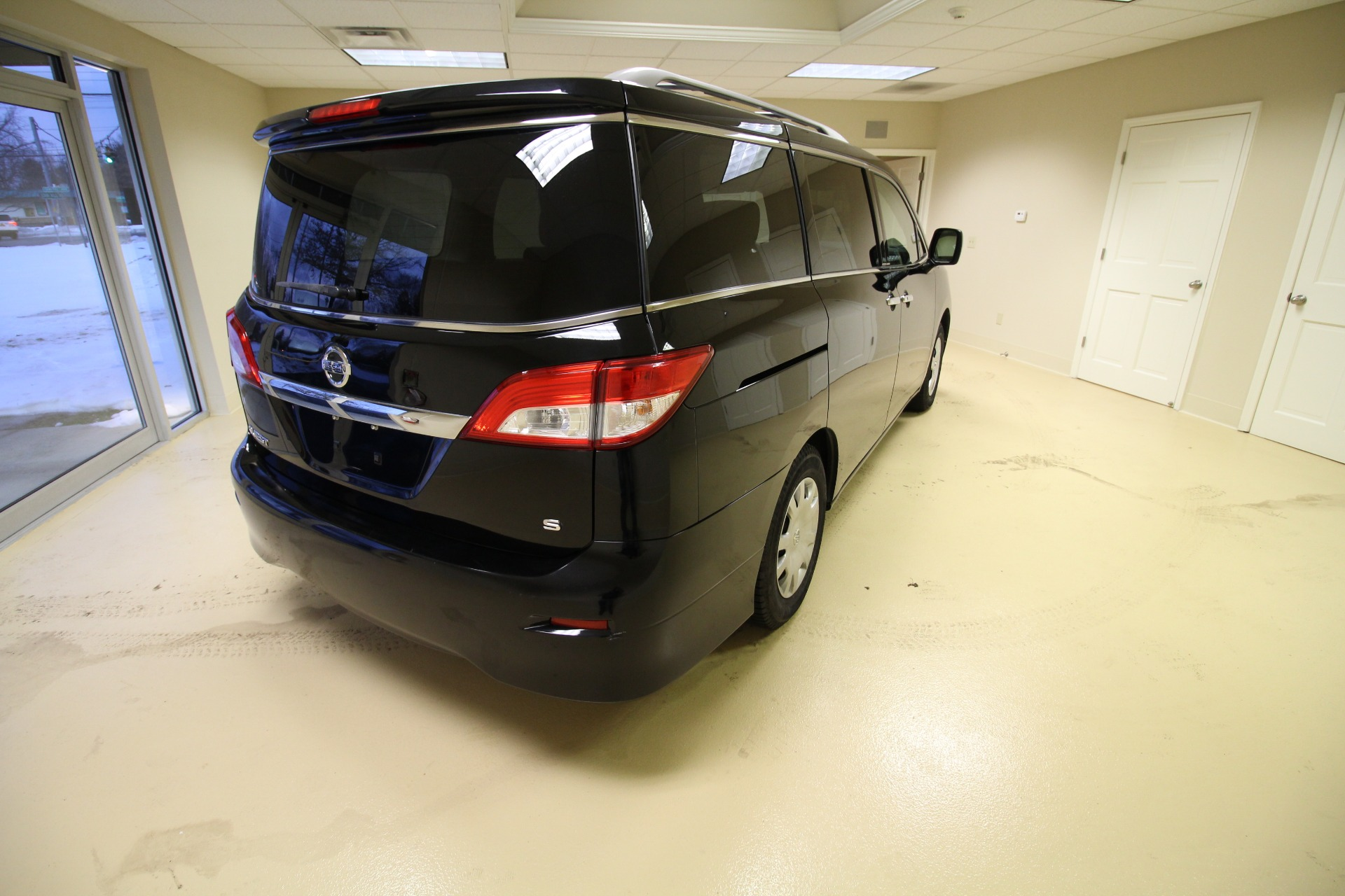 Used 2012 Nissan Quest 3.5 S | Albany, NY