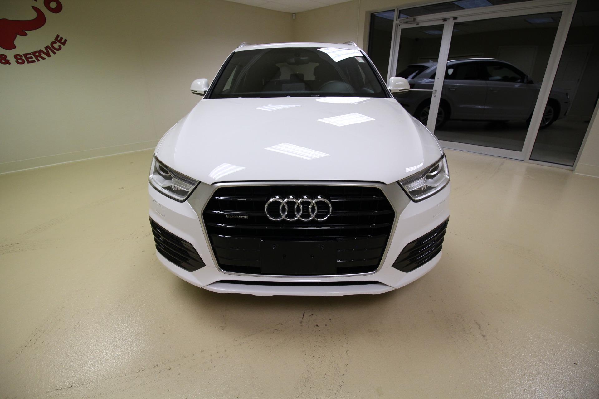 Cars For Sale Albany Ny >> 2018 Audi Q3 Premium quattro Stock # 18204 for sale near Albany, NY | NY Audi Dealer For Sale in ...