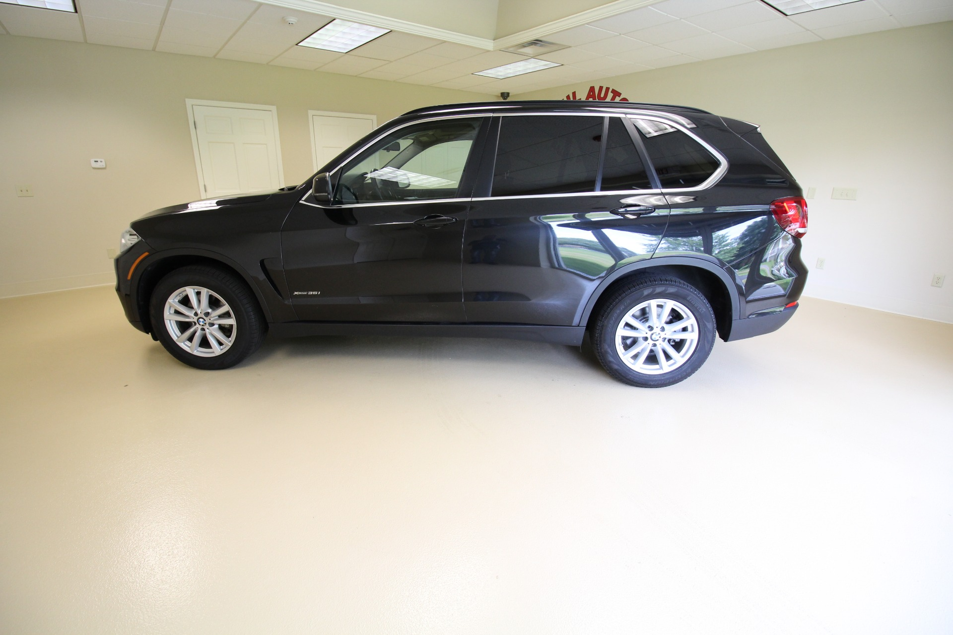 2015 Bmw X5 Xdrive35i Stock 18205 For Sale Near Albany