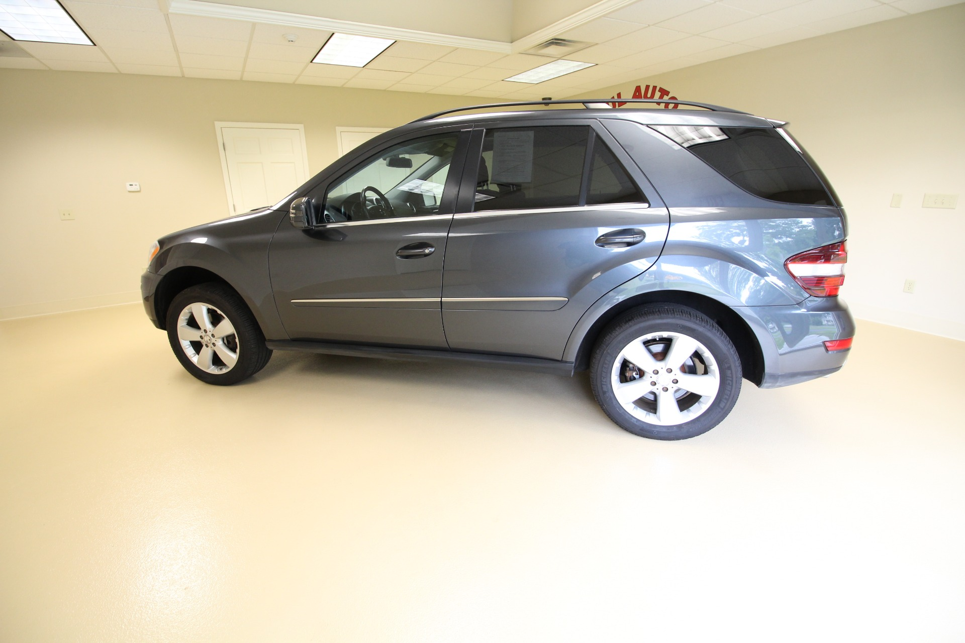 Used 2011 Mercedes-Benz M-Class ML350 4MATIC | Albany, NY