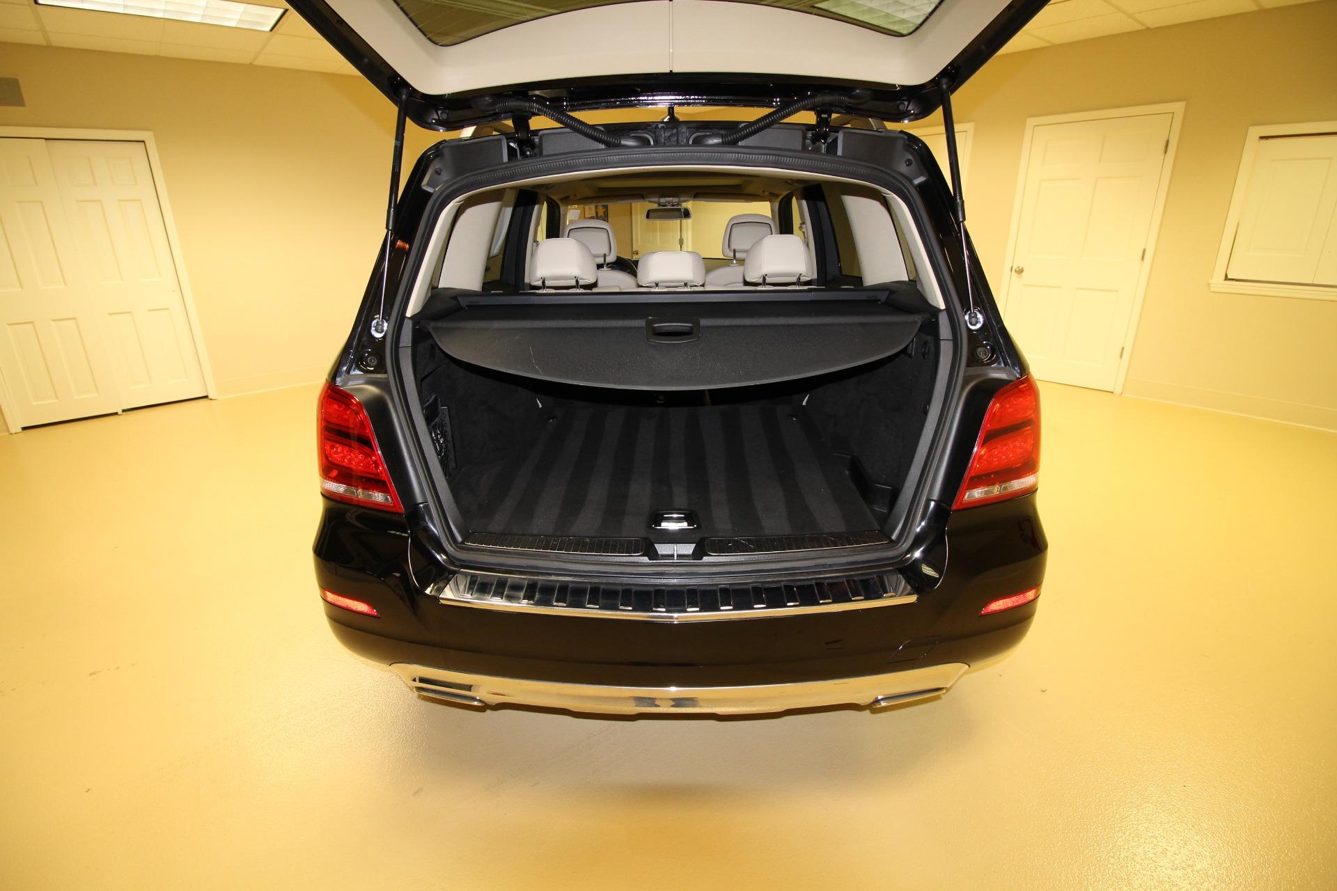 Used 2013 Mercedes-Benz GLK-Class GLK350 4MATIC | Albany, NY