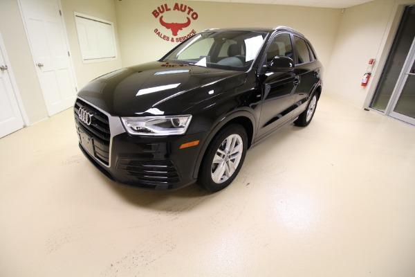 Used 2018 Audi Q3-Albany, NY