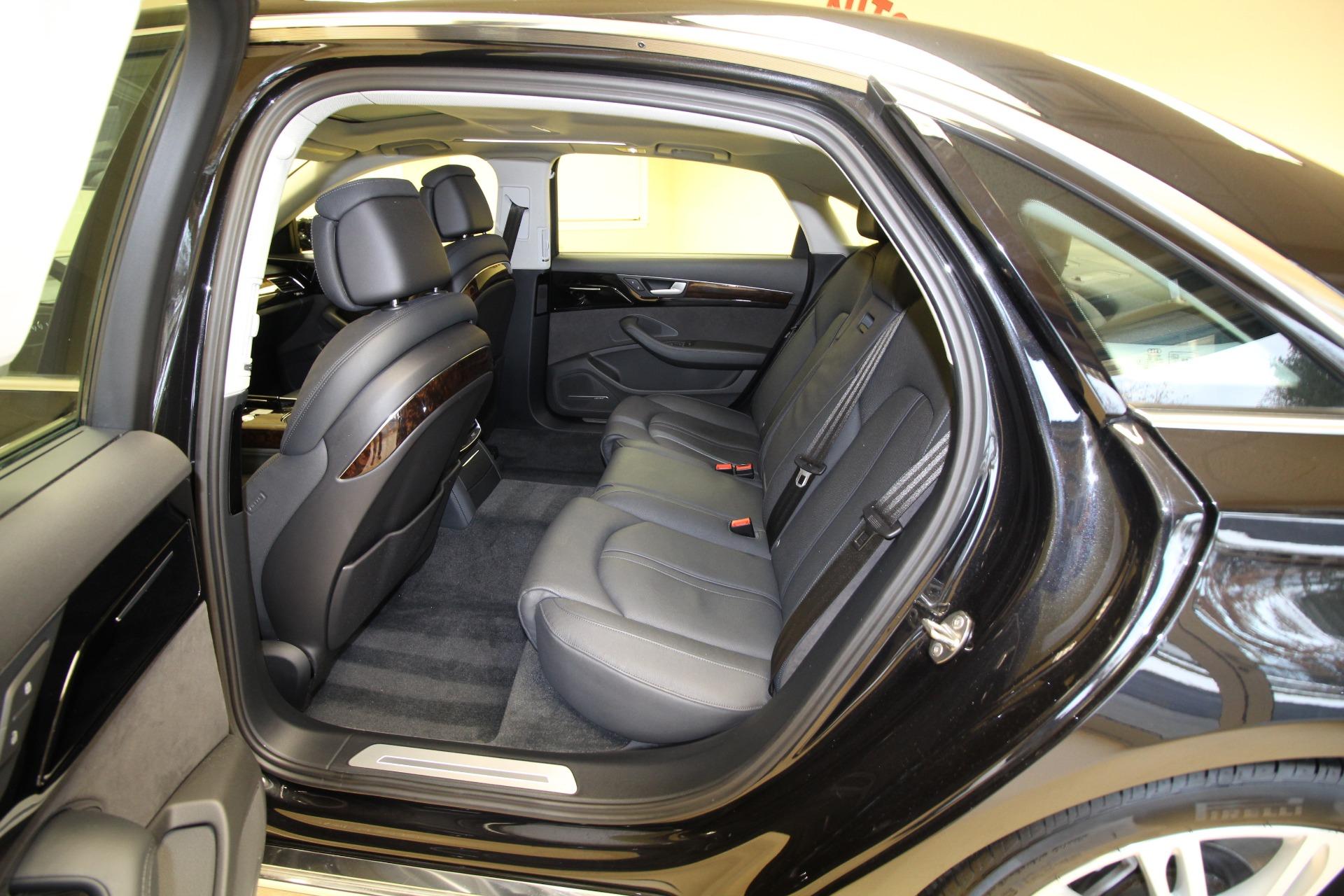 Used 2015 Audi A8 L 3.0T quattro | Albany, NY