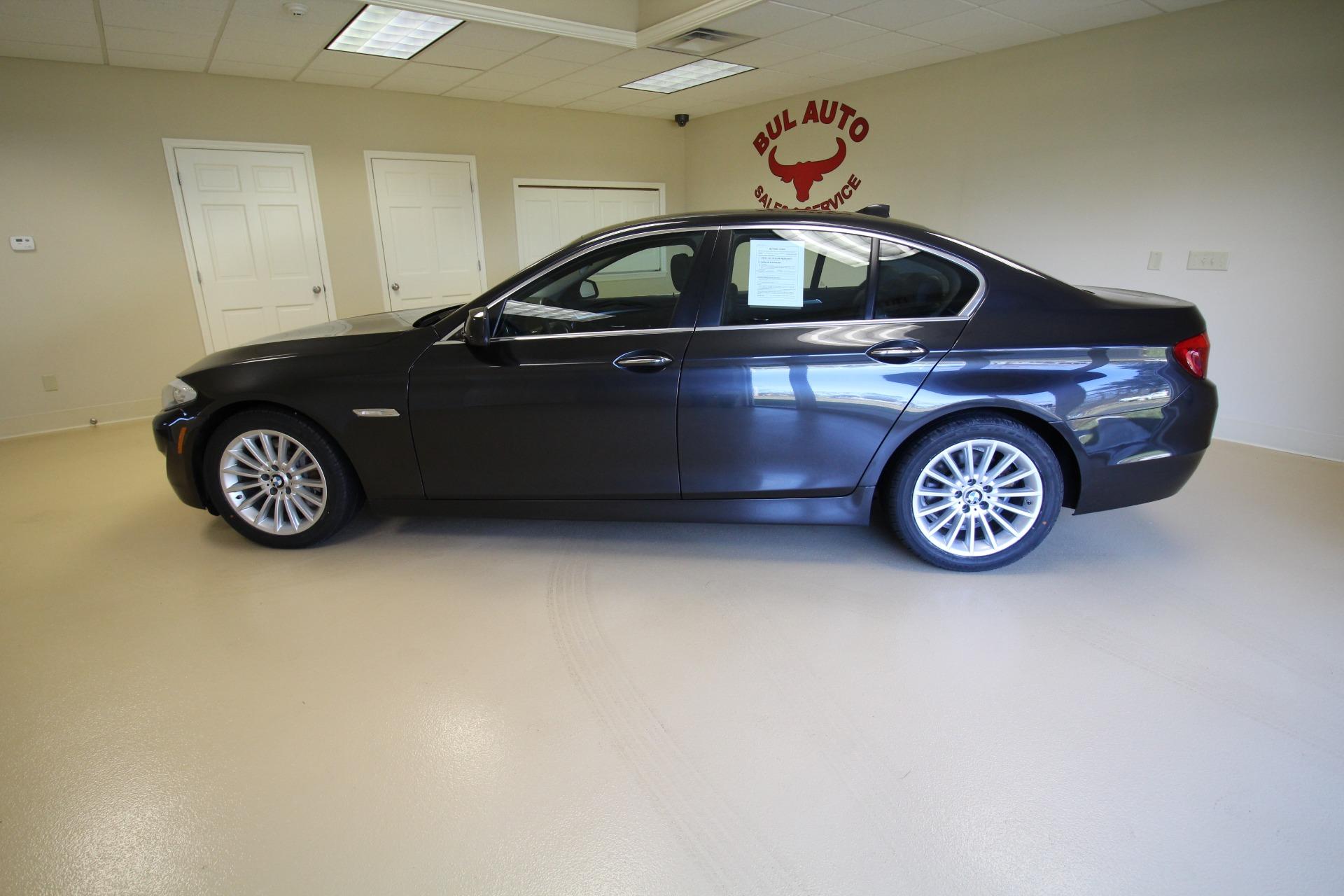 Used 2013 BMW 5-Series 535i xDrive | Albany, NY