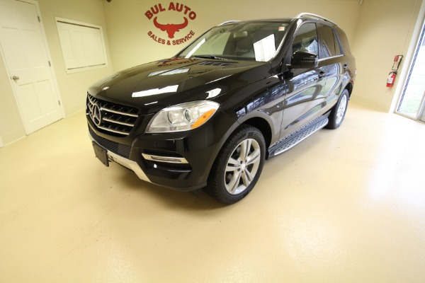Used 2013 Mercedes-Benz M-Class-Albany, NY
