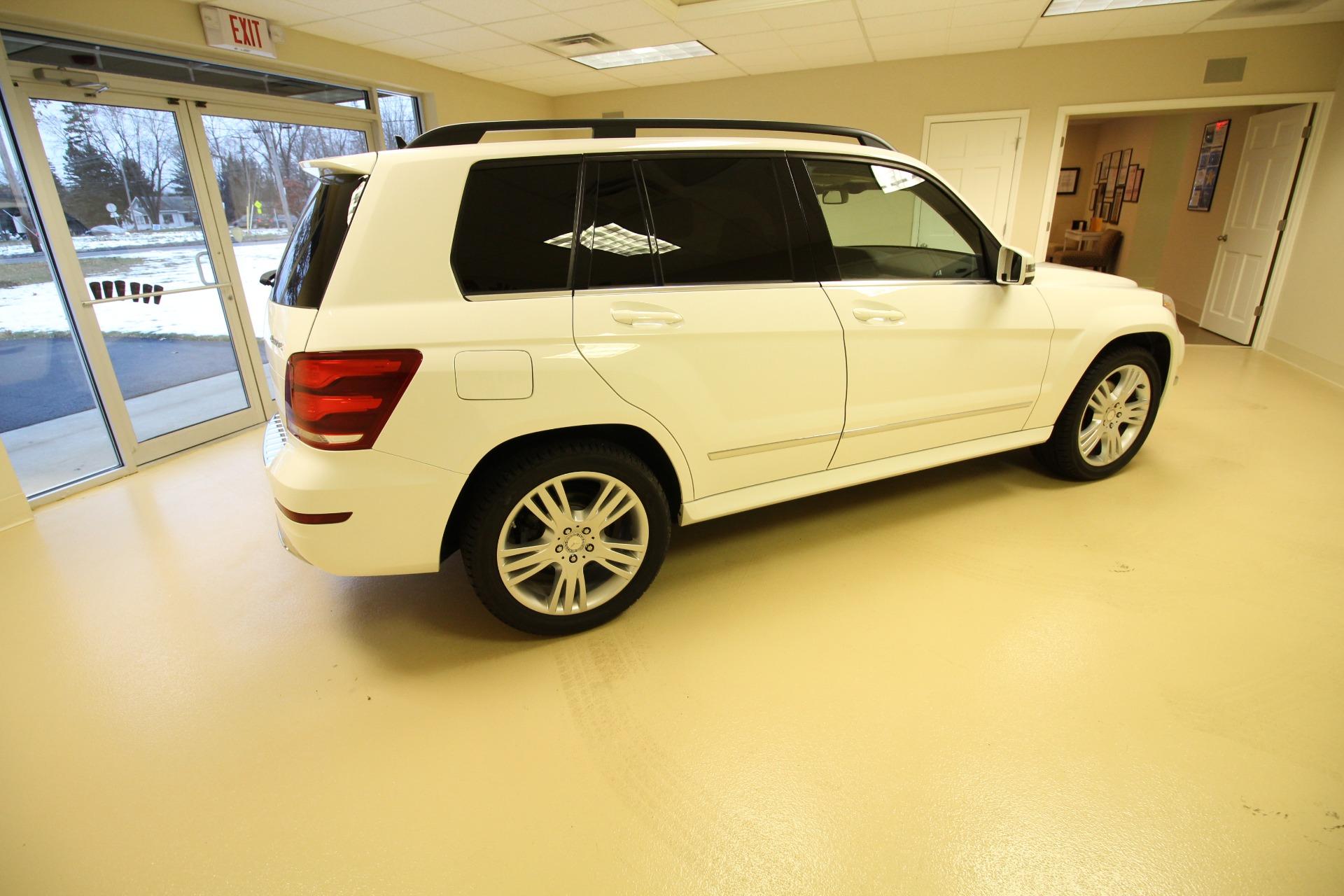 Used 2014 Mercedes-Benz GLK-Class GLK350 4MATIC | Albany, NY