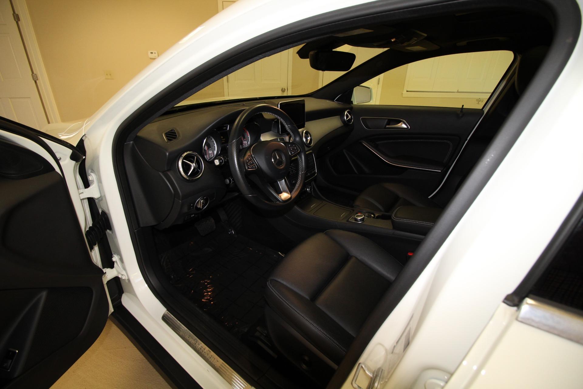 Used 2016 Mercedes-Benz GLA-Class GLA250 4MATIC | Albany, NY