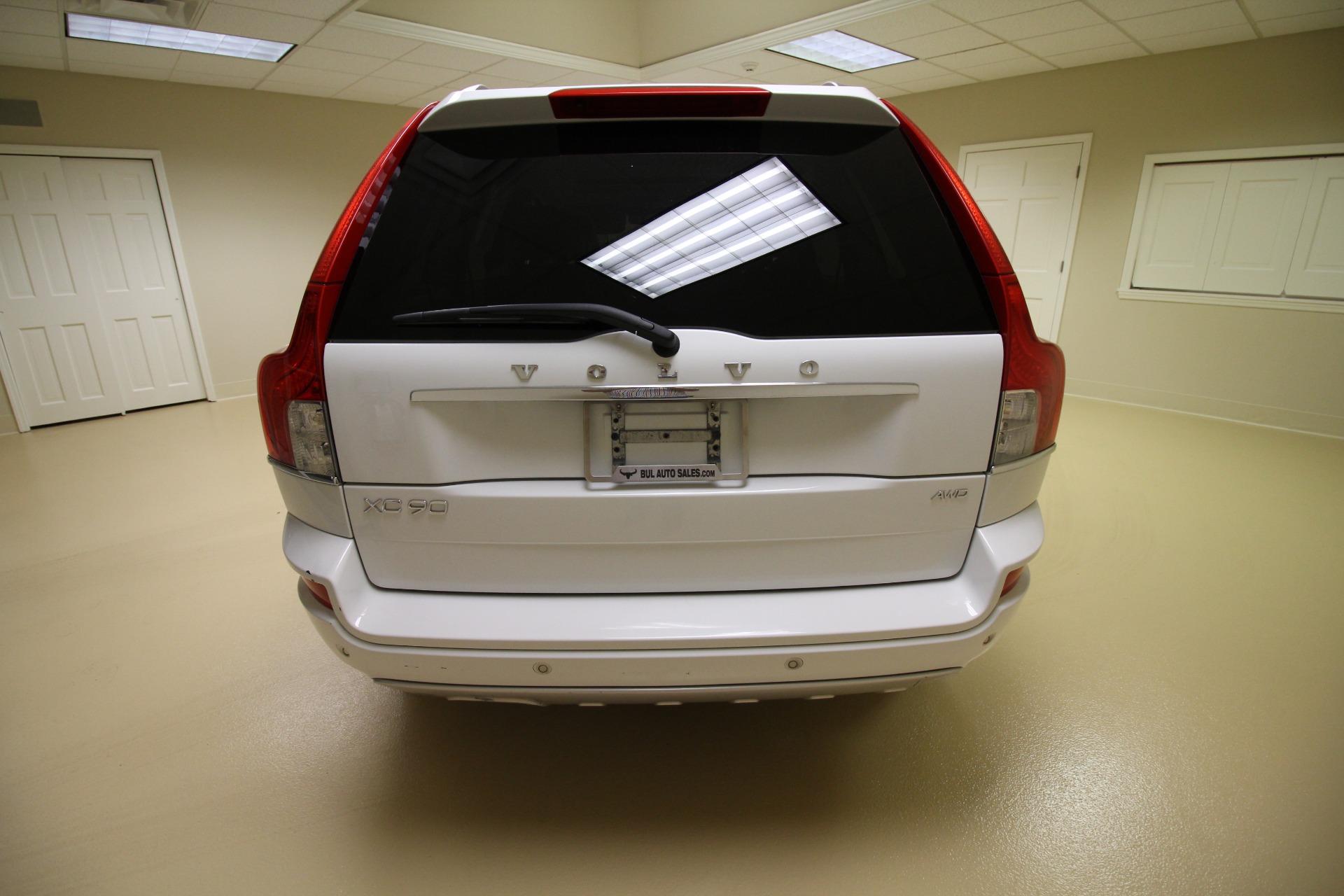 Used 2013 Volvo XC90 3.2 AWD | Albany, NY