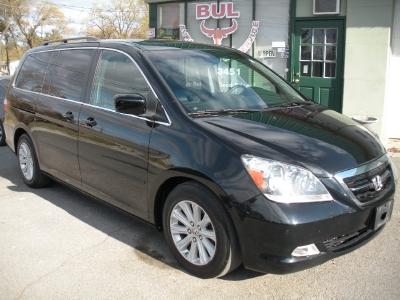 Used 2006 Honda Odyssey-Albany, NY
