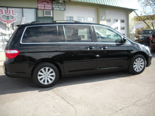 Used 2006 Honda Odyssey Touring WITH NAVIGATION AND DVD/TV | Albany, NY