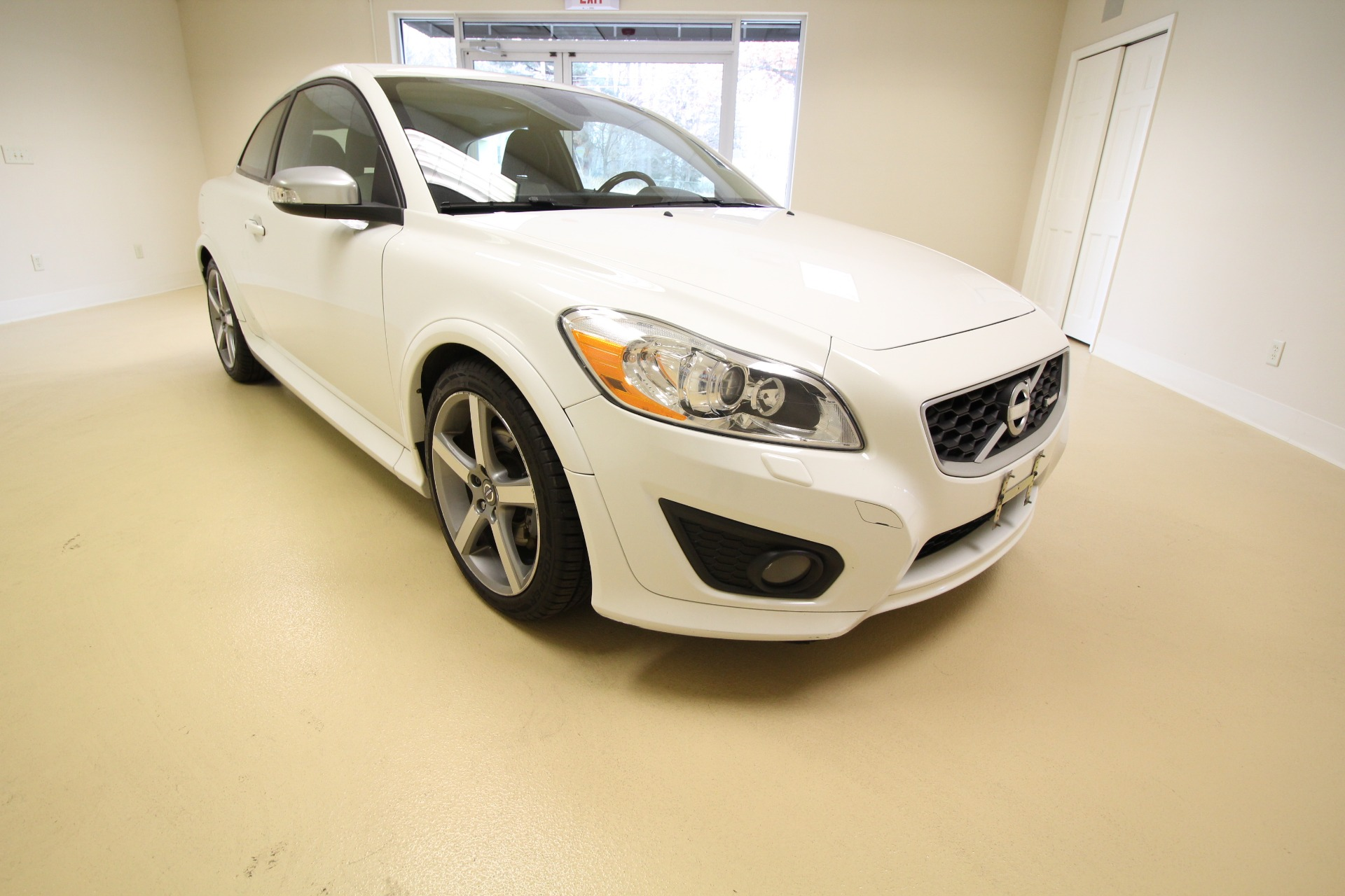2011 Volvo C30 T5 R-Design Stock # 18253 for sale near Albany, NY | NY Volvo Dealer For Sale in ...