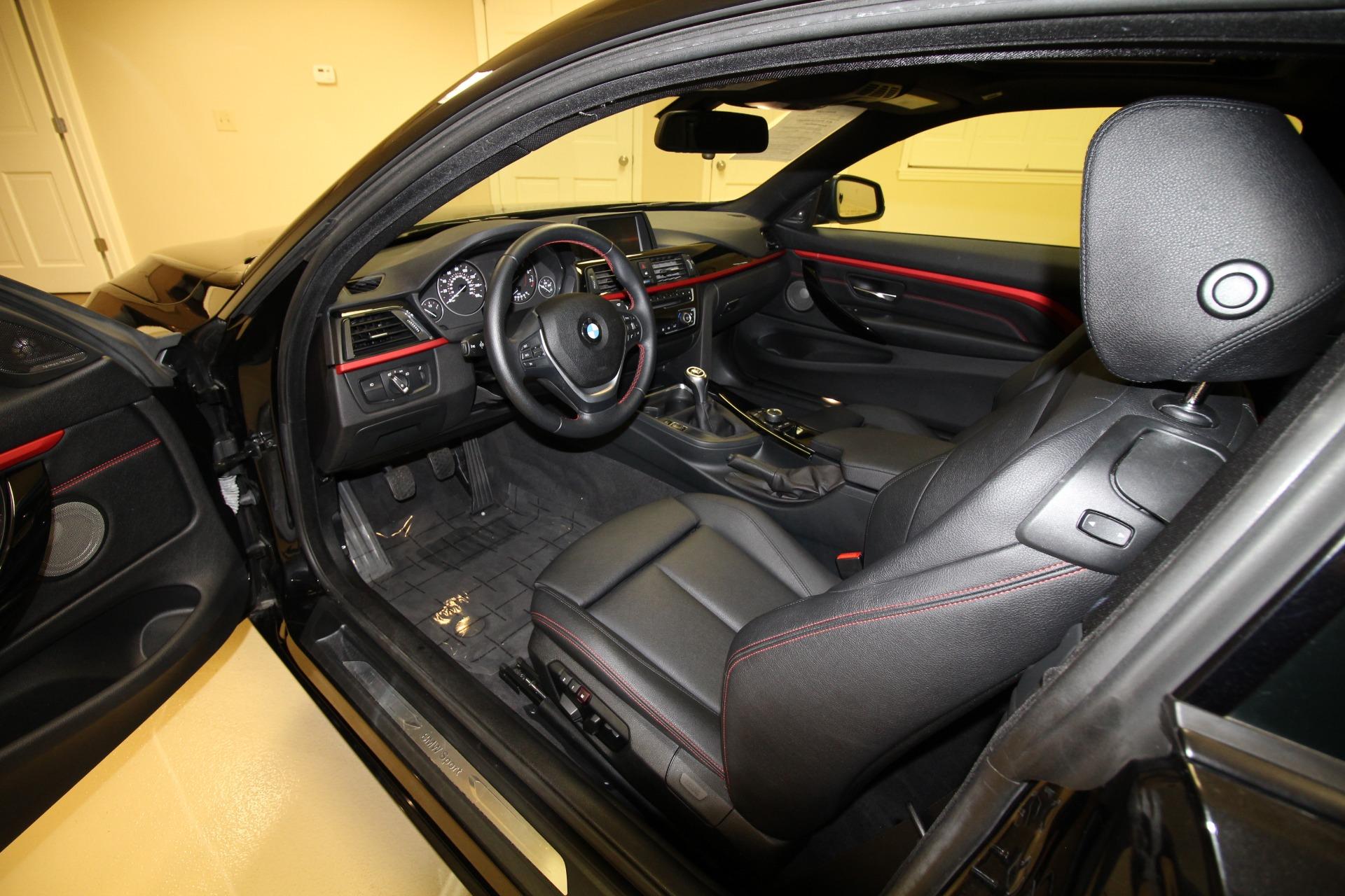Used 2014 BMW 4-Series 435i coupe | Albany, NY