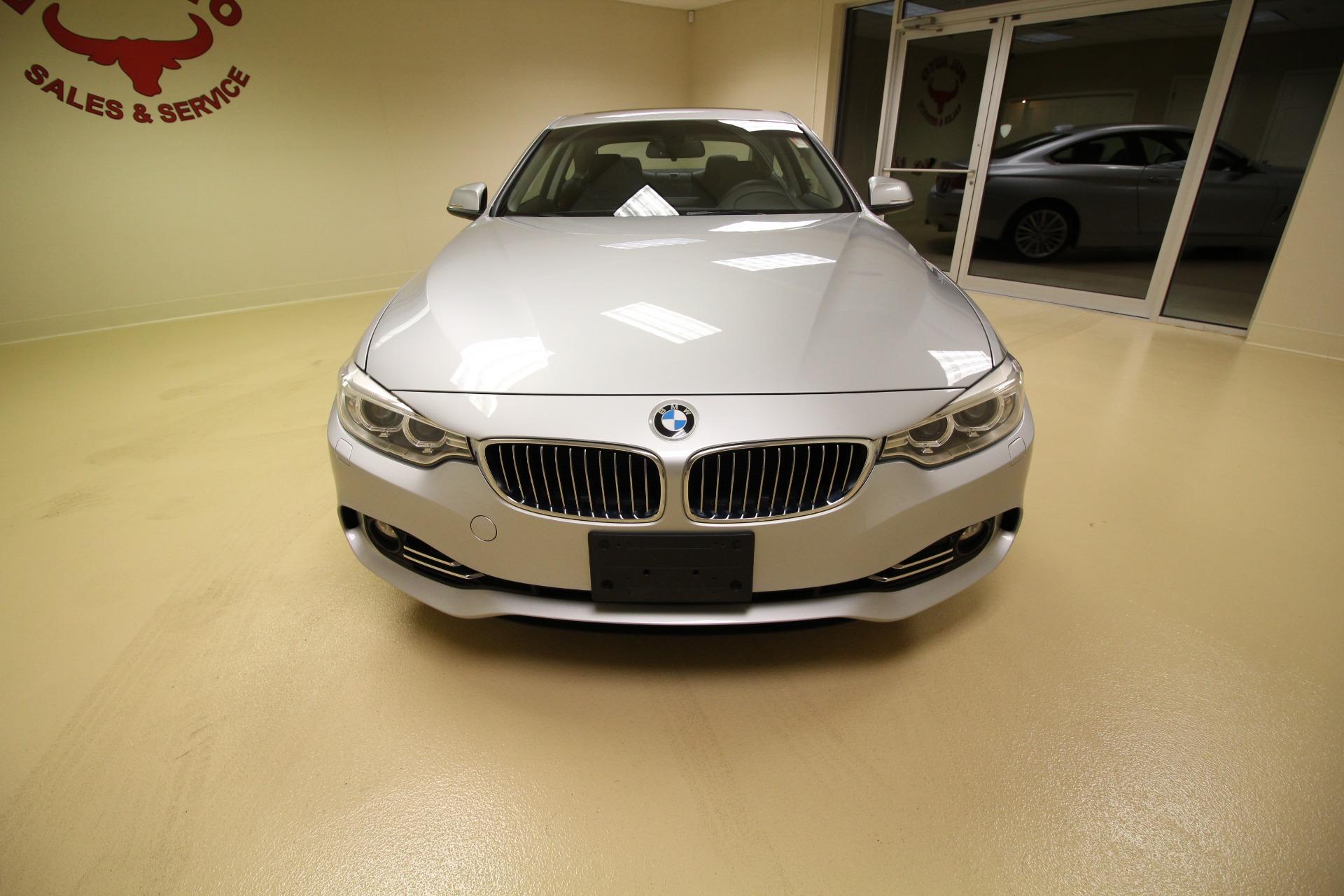 Used 2014 BMW 4-Series 435i xDrive   Albany, NY