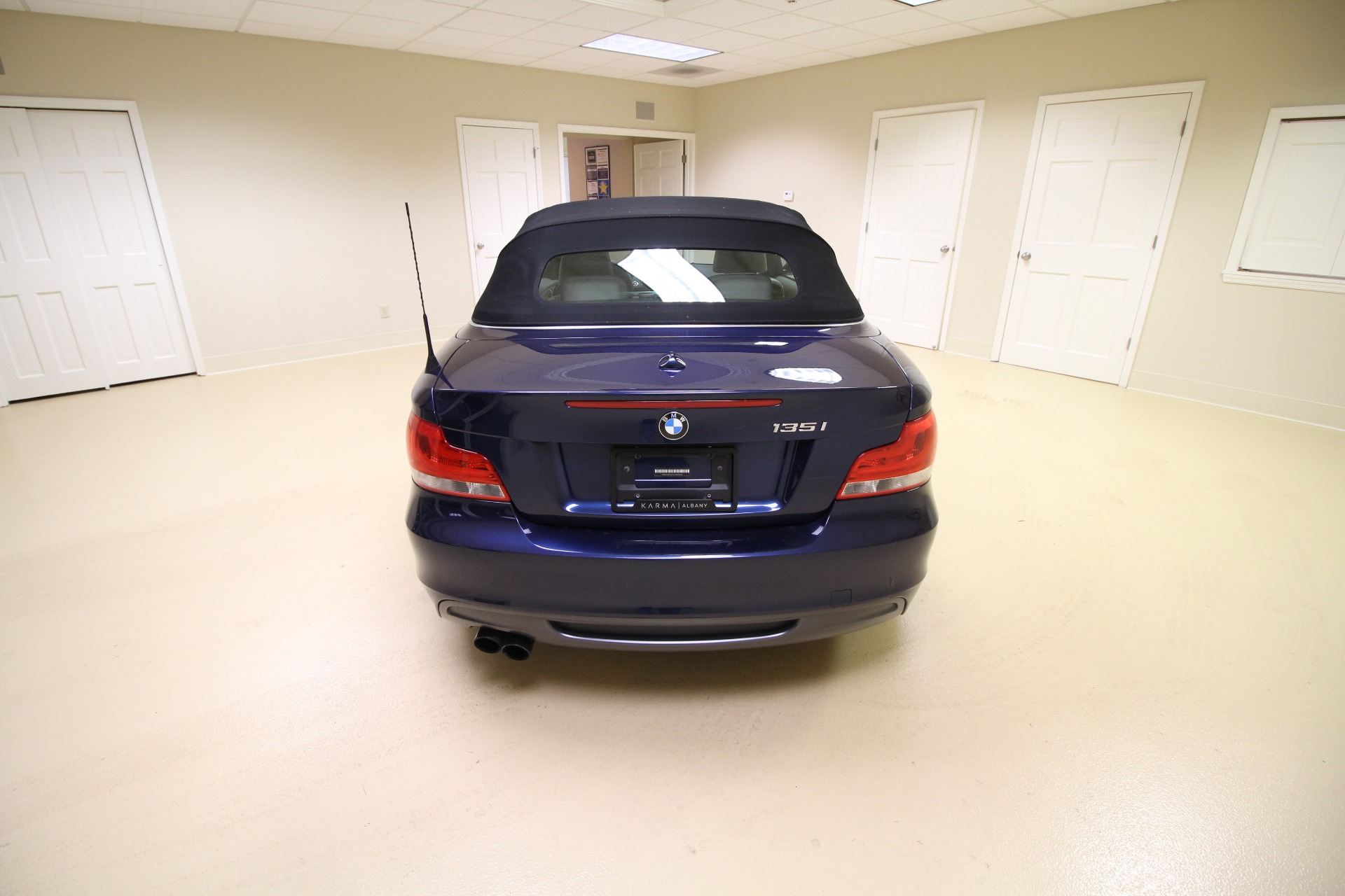 Used 2012 BMW 1-Series 135i Convertible | Albany, NY