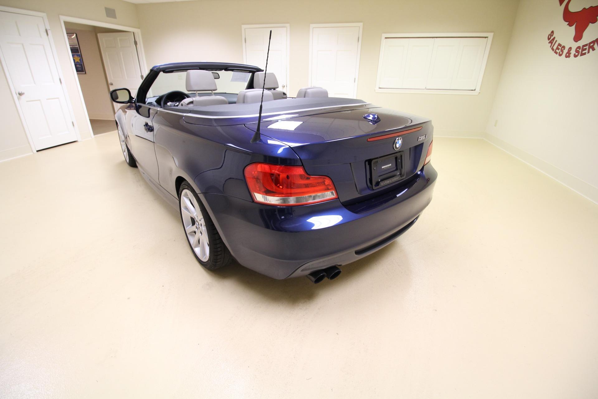 Used 2012 BMW 1-Series 135i Convertible | Albany, NY